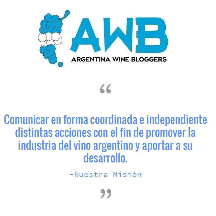 Comunicar en forma coordinada e independiente distintas acciones con el fin de promover la industria del vino Argentino y aportar a su desarrollo