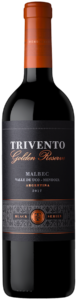 Trivento Golden Reserve Black Series 2017