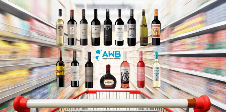 Para todos los días 16 vinos accesibles recomendados por Argentina Wine Bloggers