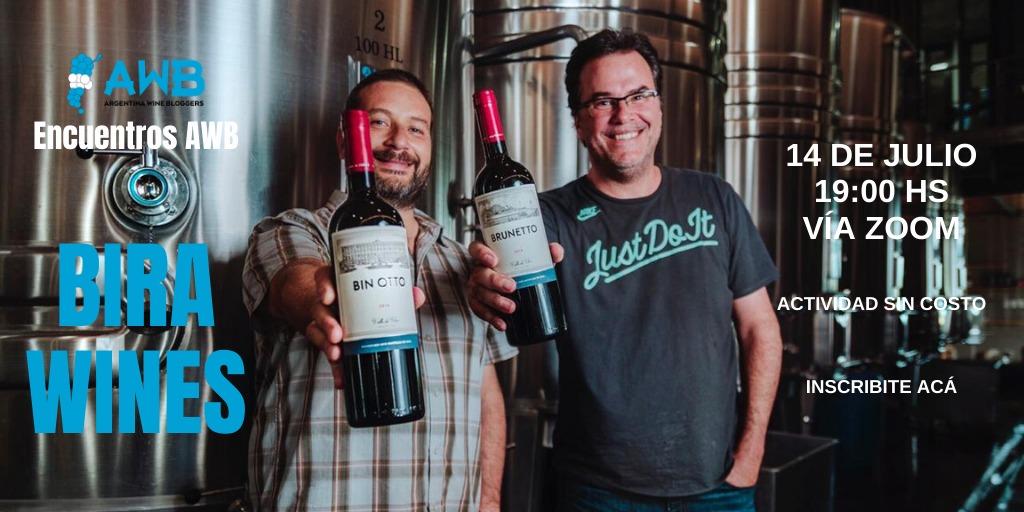 Encuentros AWB - BIRA Wines