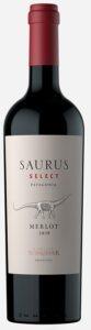 Saurus Select Merlot 1