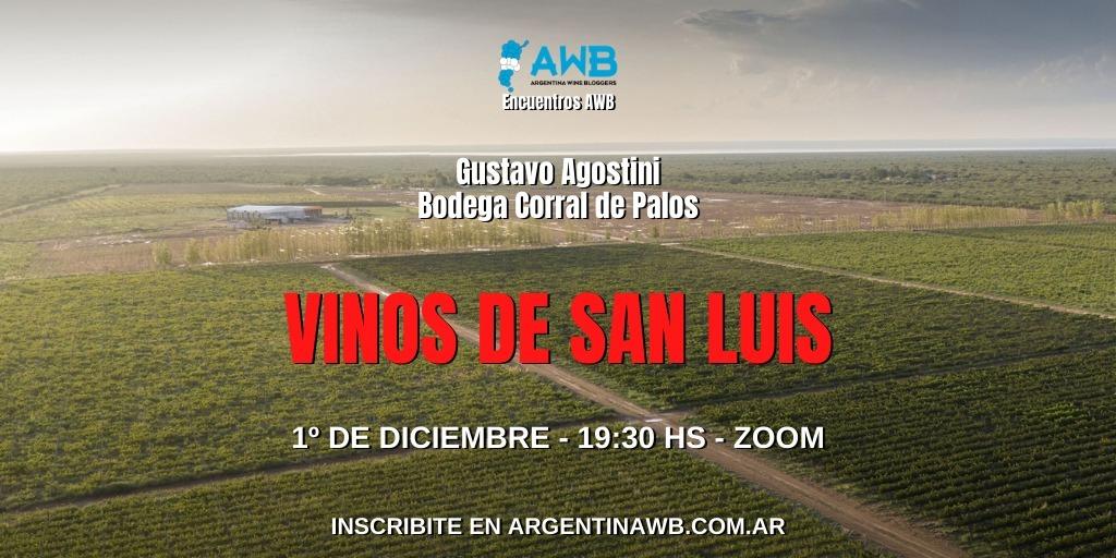 Vinos de San Luis (2)