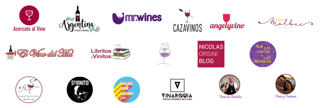 Argentina Wine Bloggers
