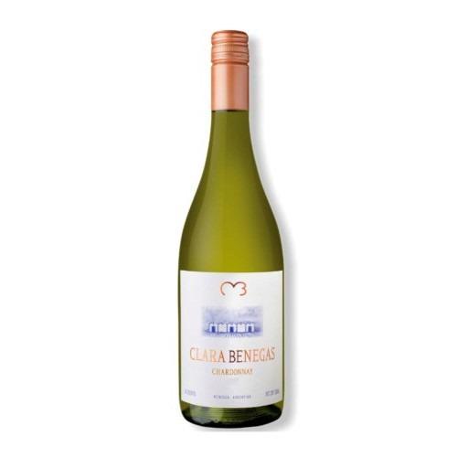 Clara Benegas Chardonnay 2