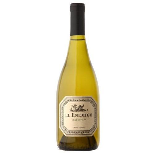 El Enemigo Chardonnay 2
