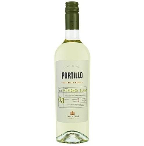 Portillo Sauvignon Blanc 2020 1