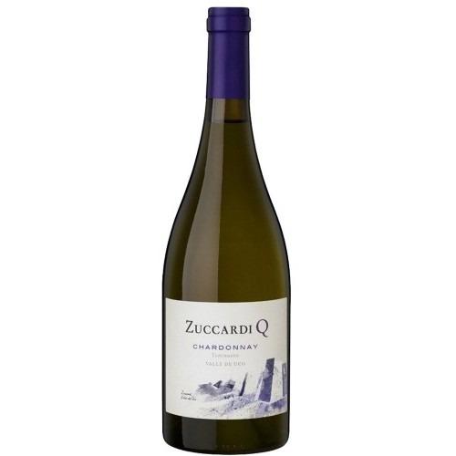 Zuccardi Q Chardonnay 1