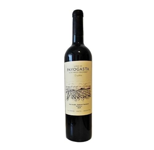 Vinas de Payogasta PV CS