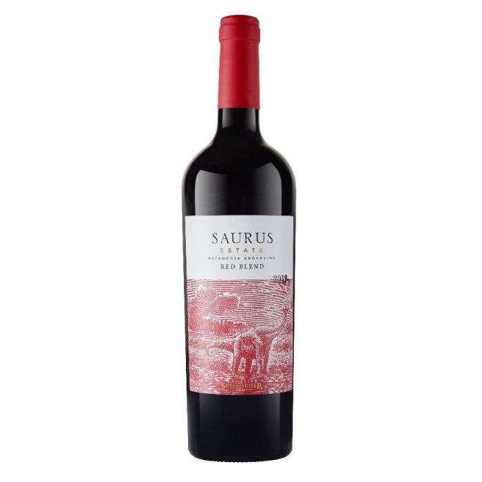 Saurus Estate Red Blend 2019